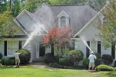 Pressure Washing Business Alexandria VA